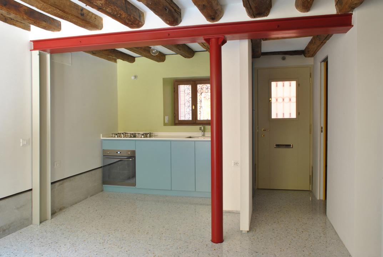 Casa Sensa (Venezia) 2013